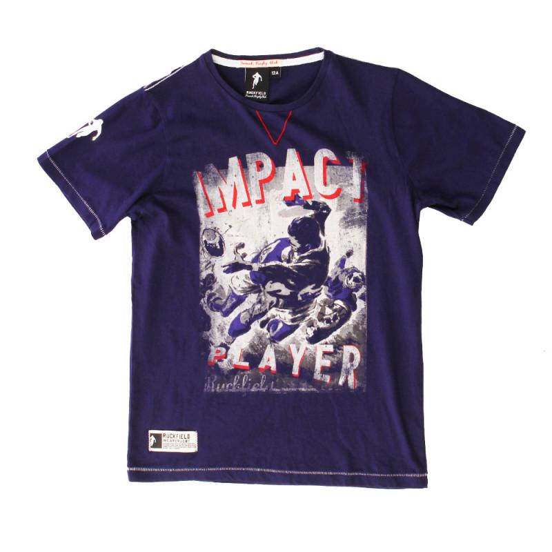 Tee shirt Impact player