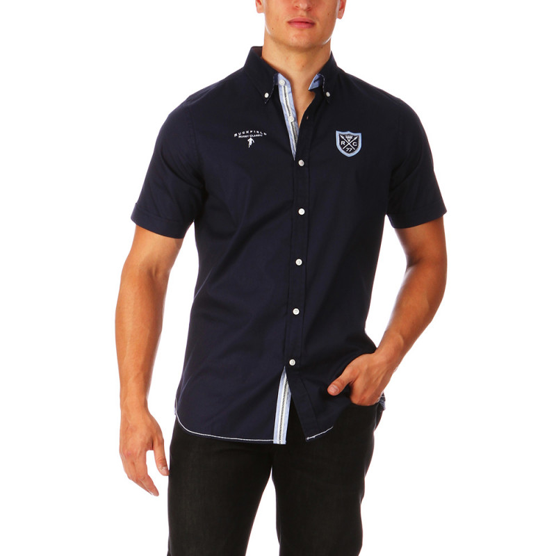 Chemise de rugby Marine