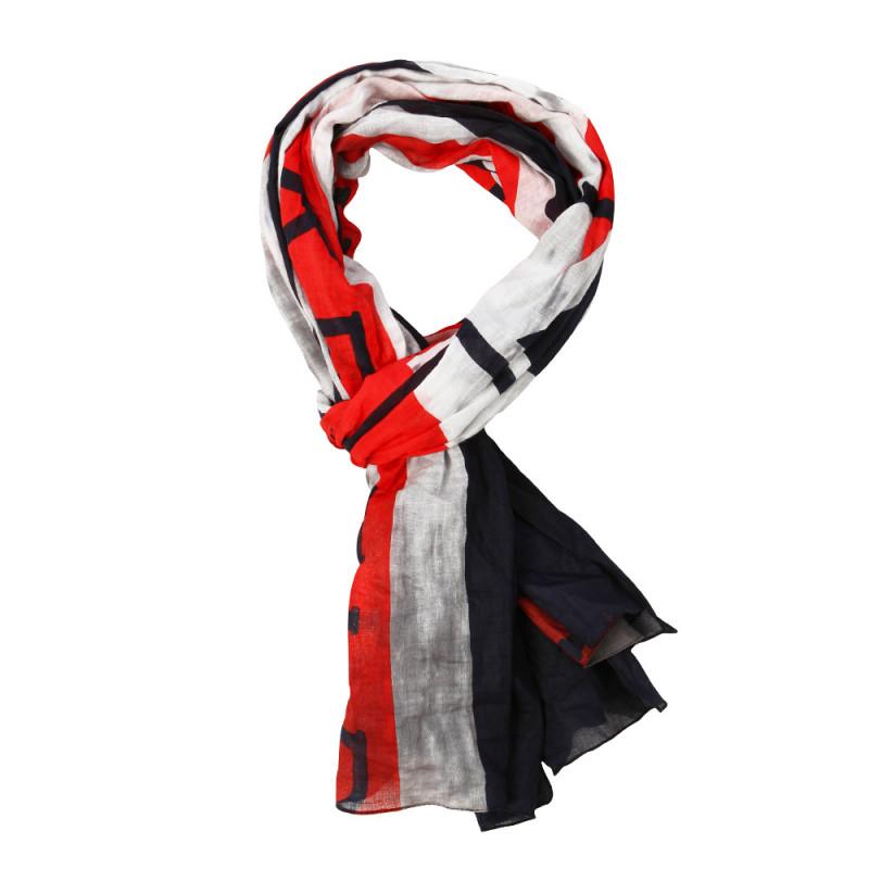 Foulard Union Jack