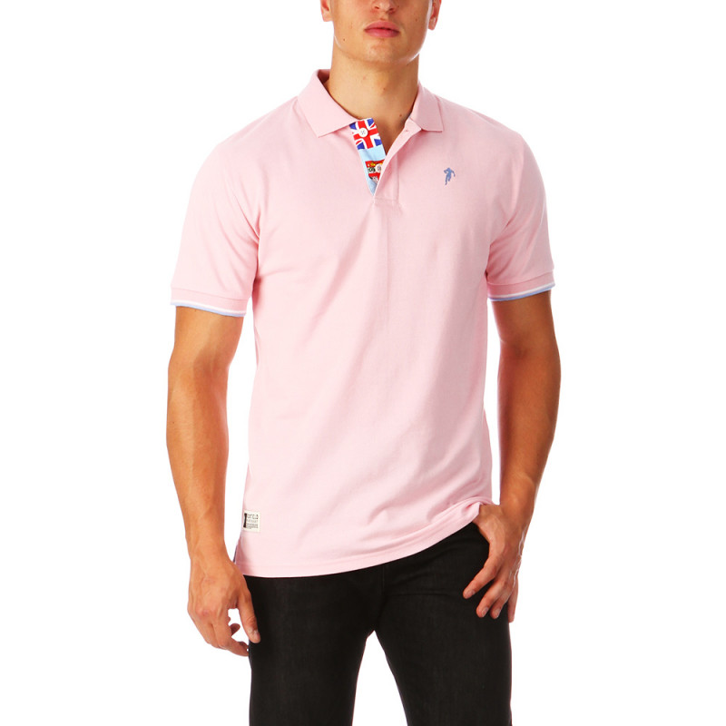 Polo Rugby homme Fidji
