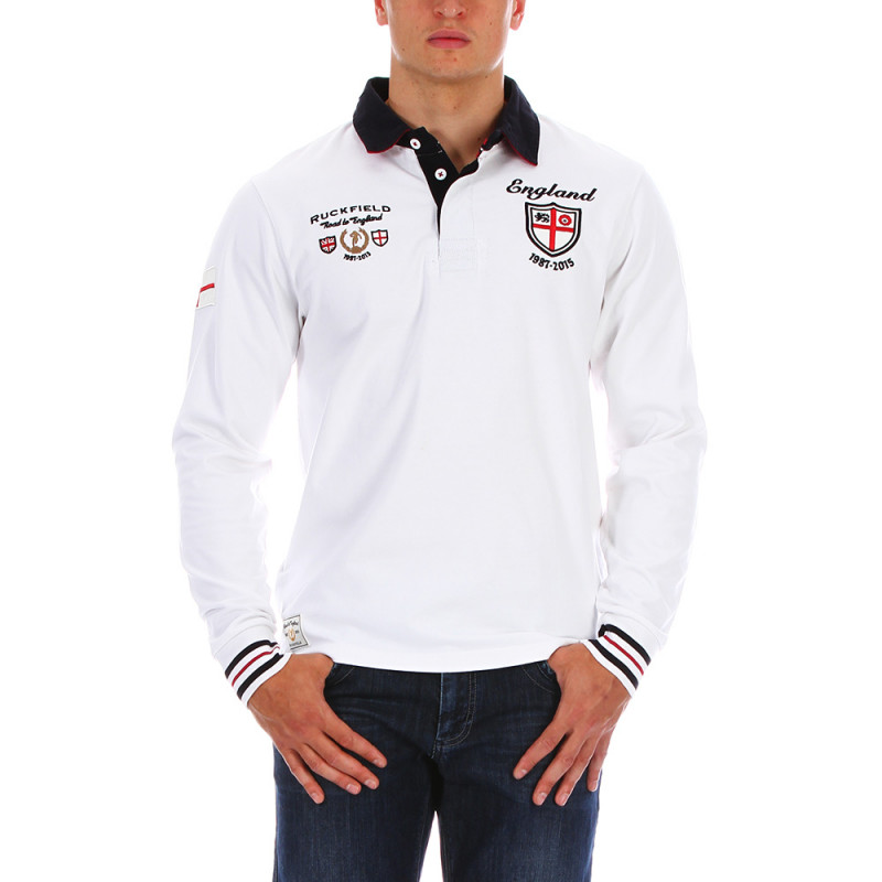 Maillot de rugby Angleterre