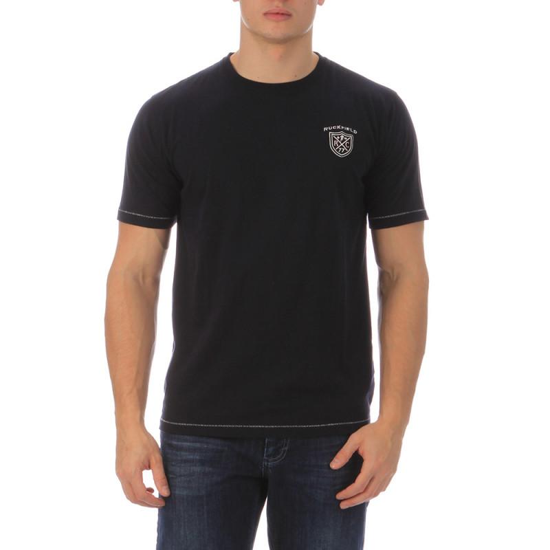 T-shirt bleu 1977