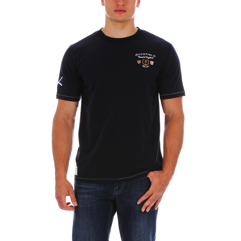 T-shirt rugby Ecosse
