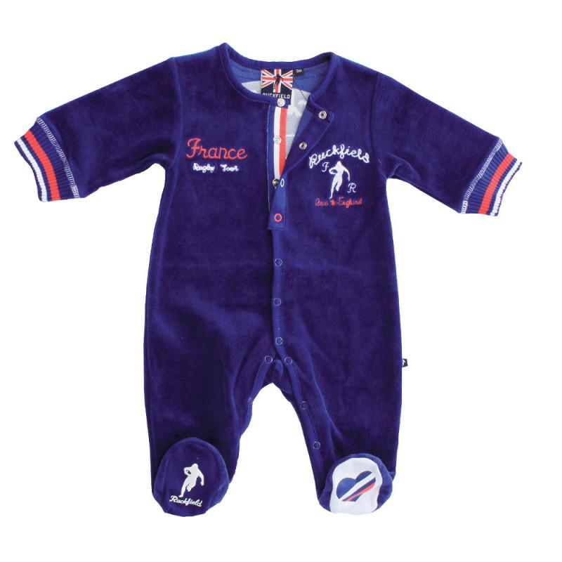 Pyjama Ruckfield France