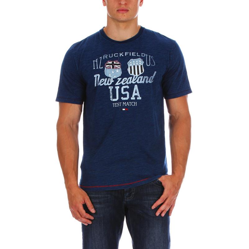 T-shirt USA vintage