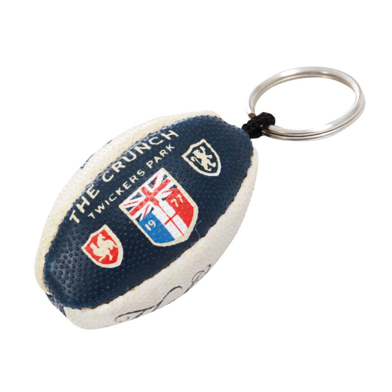 Porte-clés ballon The Crunch