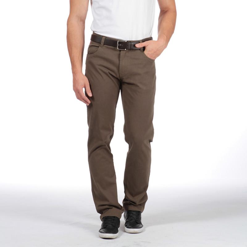 Pantalon kaki 5 poches Ruckfield