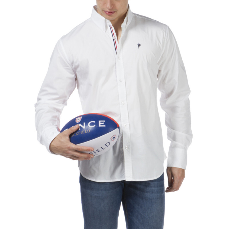 Chemise blanche Le Sébastien