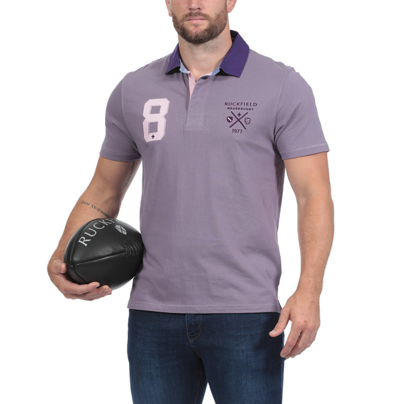 Polo rugby parme