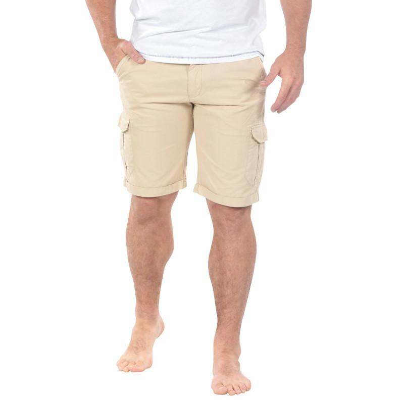 Bermuda cargo beige