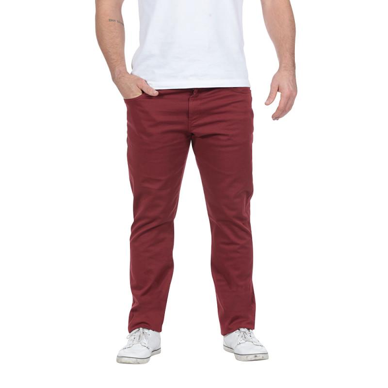 Pantalon 5 poches Chabal