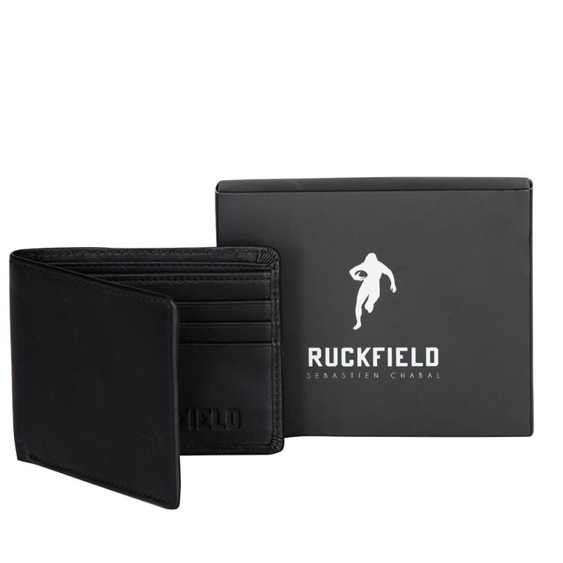 Portefeuille en cuir Ruckfield