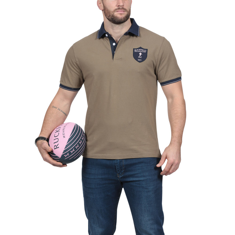 Polo we are rugby