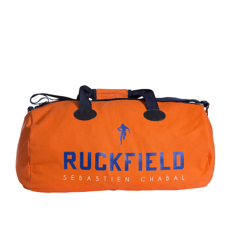 Sac de sport orange Ruckfield