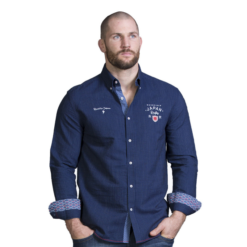 Chemise Japan rugby