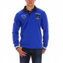 Maillot de rugby Italie