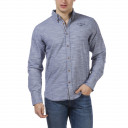 Chemise chambray Le French