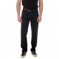 Pantalon 5 poches noir Chabal