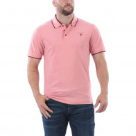 Polo Rugby & Golf rouge