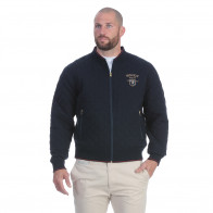 Blouson rugby homme