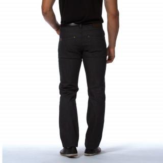 Jean 5 poches bleu