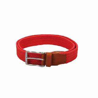 Ceinture extensible rouge by Ruckfield