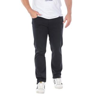 Pantalon 5 poches noir du thème Rugby Essentiel
