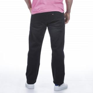 Jean noir 5 poches Chabal