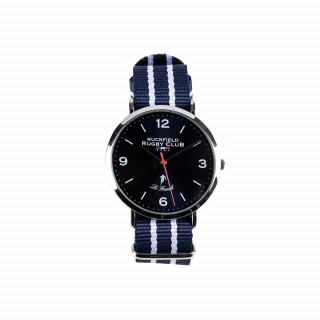 Montre sport homme rugby. Made in France