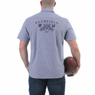 Chemise d'été Maison de rugby