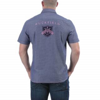 Chemise à rayures Maison de rugby