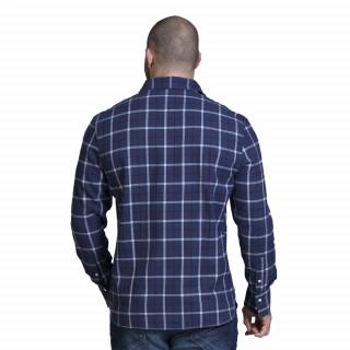 Chemise à carreaux Ecossais