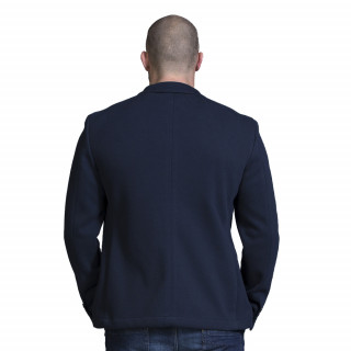 Veste sportswear marine