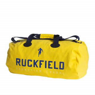 Sac de sport jaune Ruckfield