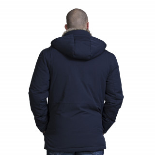 Parka d'hiver rugby