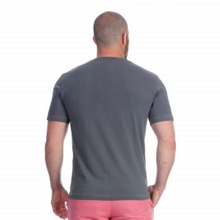 T-shirt rugby seven kaki