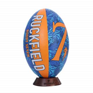 Ballon en pvc rugby Seven taille 5