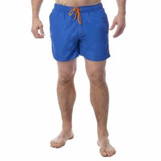 Short de bain bleu moyen