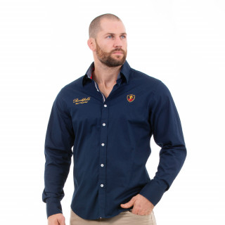 Chemise à manches longues homme French Rugby Club