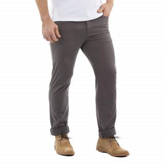 Pantalon 5 poches 788 homme gris foncé