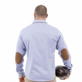 Chemise homme rugby élégance