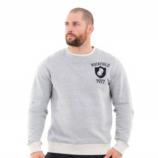 Sweat en manches longues Rugby Vintage