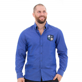 Chemise manches longues homme we are rugby
