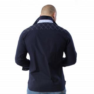 Chemise à manches longues France