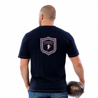 T-shirt marine We are rugby