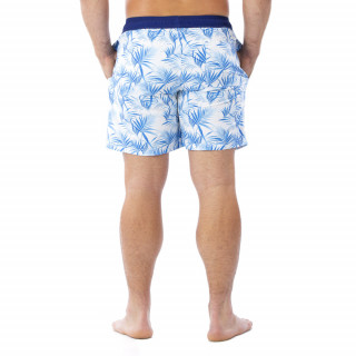 Short de bain Palm Beach