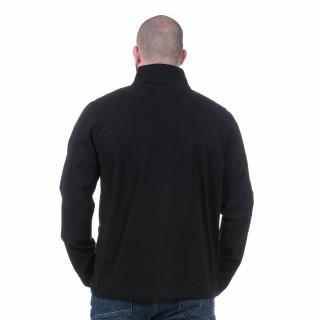 Veste 4 poches noire