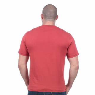 T-shirt rouille Rugby d'Automne