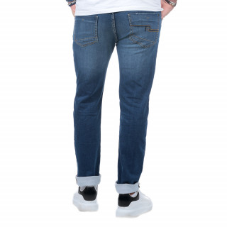 Jogg Jean bleu foncé