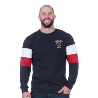 Tee-shirt French Rugby Club marine